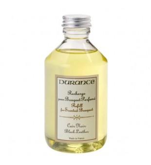 Durance Refill For Scented Bouquet Black Leather Namų kvapo papildymas, 250 ml | inbeauty.lt