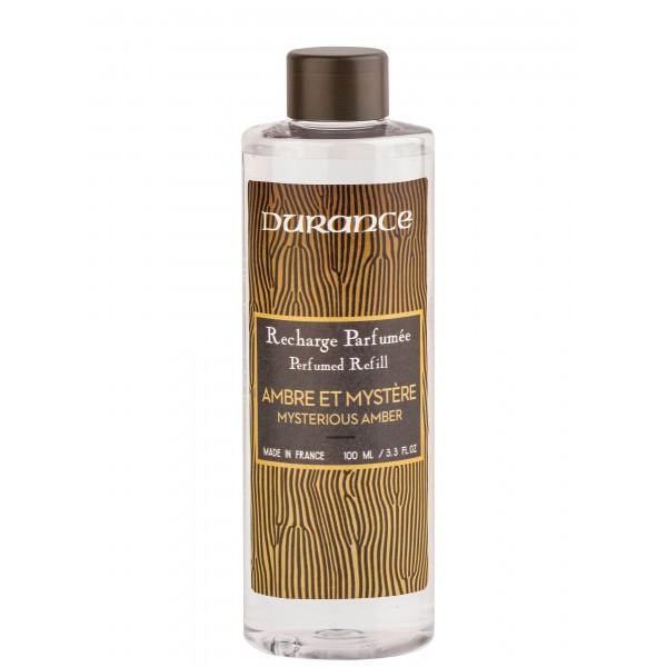 Perfumed Refill Mysterious Amber Namų kvapo papildymas, 250 ml
