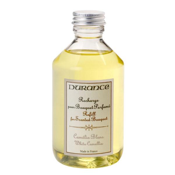 Refill For Scented Bouquet White Camelia Namų kvapo papildymas, 250 ml