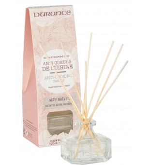 Durance Anti-cooking Smells Scented Bouquet Namų kvapas, 100 ml | inbeauty.lt