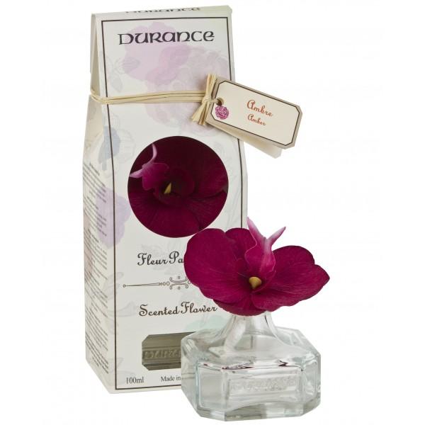 Scented Flower Amber Orchid Namų kvapas, 100 ml