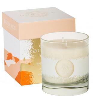 Durance Perfumed Natural Candle Orange Cinnamon Rankų darbo kvapni žvakė, 280g   inbeauty.lt