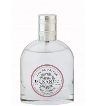 Durance Eau De Parfum Delicious Fig Purškiamas kvapnusis vanduo, 50 ml | inbeauty.lt