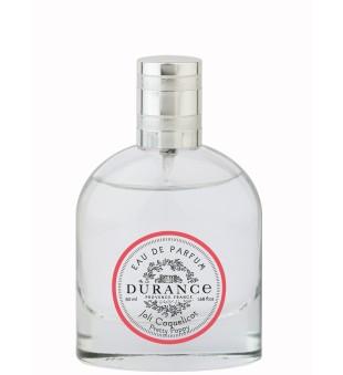 Durance Eau De Parfum Pretty Poppy Purškiamas kvapnusis vanduo, 50 ml | inbeauty.lt