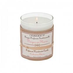 Rankų darbo kvapni žvakė - Orchard In Bloom, 180g