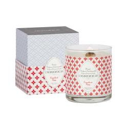 Poppy Handmade Fragrant Candle Rankų darbo kvapni žvakė, 280g