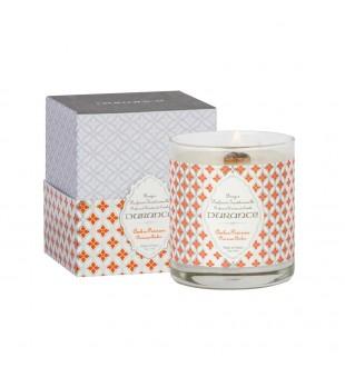 Durance Perfumed Handmade Candle Precious Amber Rankų darbo kvapni žvakė, 280g | inbeauty.lt