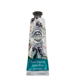 Rankų kremas - Exquisite Berries, 30 ml