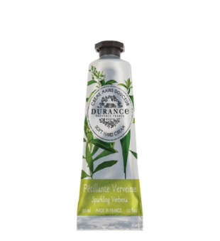 Soft Hand Cream Sparkling Verbena Rankų kremas, 30 ml