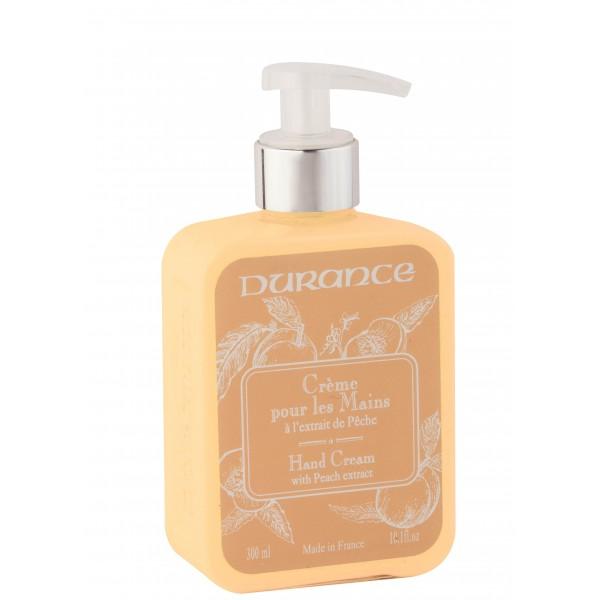 Hand Cream With Peach Extract Rankų kremas su persikų ekstraktu, 300 ml