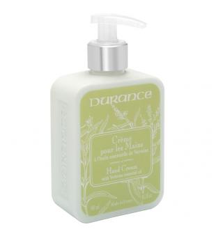 Durance Hand Cream With Verbena Essential Oil Rankų kremas su verbenų aliejumi, 300 ml | inbeauty.lt