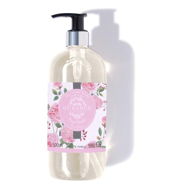 Hand Wash Rose Petal Rožių aromato skystas muilas, 500ml