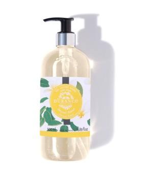 Durance Hand Wash Sensual Monoi Egzotiškų vaisių aromato skystas muilas, 500ml | inbeauty.lt