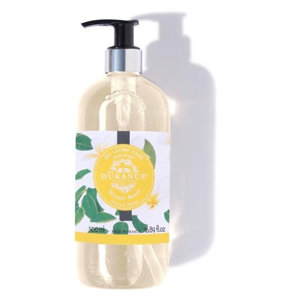 Hand Wash Sensual Monoi Egzotiškų vaisių aromato skystas muilas, 500ml