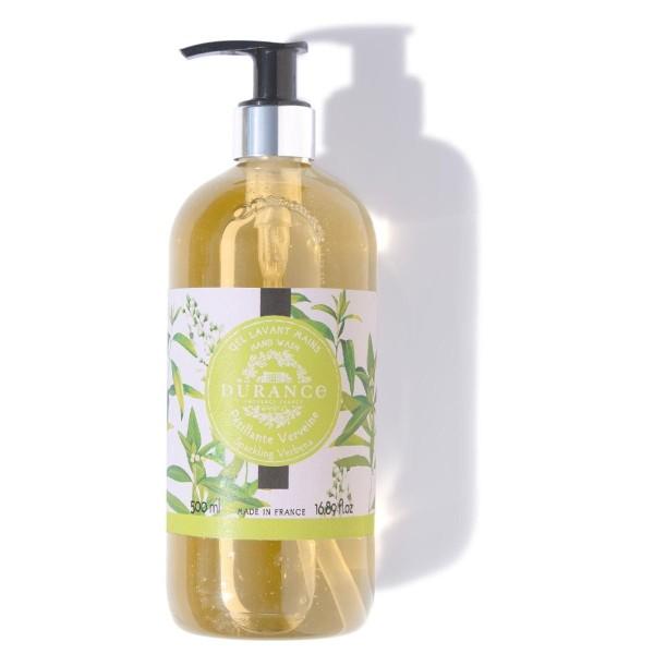 Hand Wash Sprakling Verbena Citrusų aromato skystas muilas, 500ml