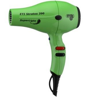 ETI Stratos 390 Super Light Plaukų džiovintuvas, 1 vnt. | inbeauty.lt