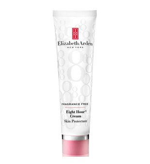 Elizabeth Arden  Eight Hour Cream Skin Protectant Fragrance Free Drėkinamasis veido kremas, 30ml | inbeauty.lt