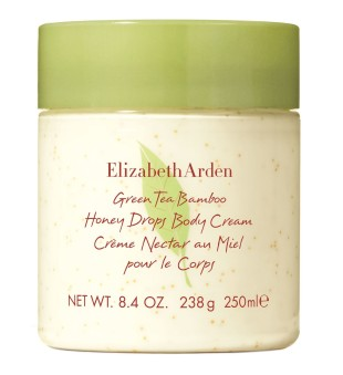 Elizabeth Arden  Green Tea Bamboo Honey Drops Body Cream Kvapnusis kūno kremas, 500ml | inbeauty.lt