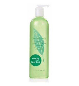 Elizabeth Arden  Green Tea Energizing Bath & Shower Gel Kvapnusis Dušo gelis, 500ml | inbeauty.lt