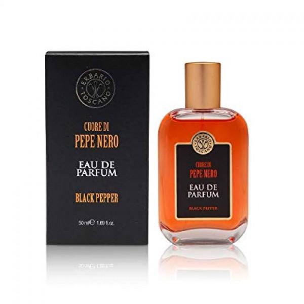 Black Pepper Eau De Parfum Kvapusis vanduo, 50 ml
