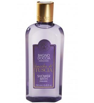 Erbario Toscano Bacche Di Tuscia  Shower Bath Energizing Dušo ir vonios gelis, 250 ml | inbeauty.lt