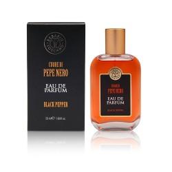 Black Pepper EAU De Parfum Kvapusis vanduo, 100 ml