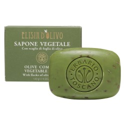 Olive Complex Vegetable Soap Muilas, 140g