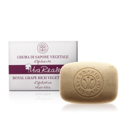 Royal Grape Rich Vegetal Soap Muilas, 140g