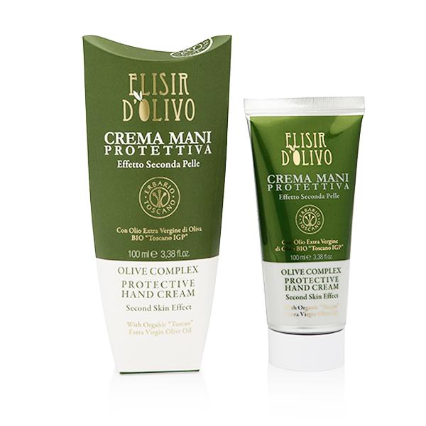 Olive Complex Protective Hand Cream  Rankų kremas, 100 ml