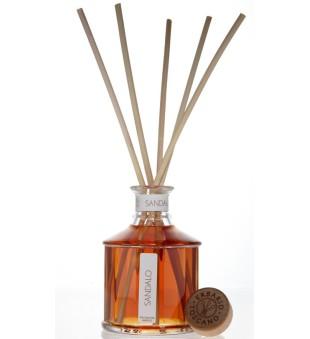 Erbario Toscano Sandalwood Home Fragrance Namų kvapas, 100ml | inbeauty.lt