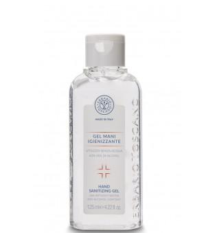 Erbario Toscano Hand Sanitizing Gel Dezinfekcinė priemonė rankoms, 125ml | inbeauty.lt