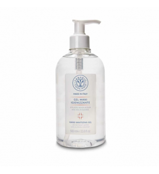 Erbario Toscano Hand Sanitizing Gel Dezinfekcinė priemonė rankoms, 250ml | inbeauty.lt