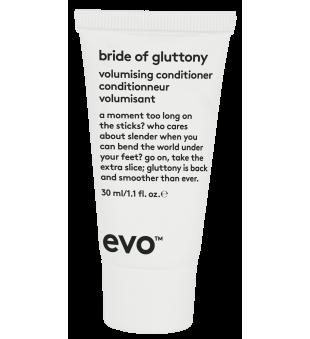 evo Bride Of Gluttony Volumising Conditioner Apimties suteikiantis kondicioneirius, 30ml | inbeauty.lt