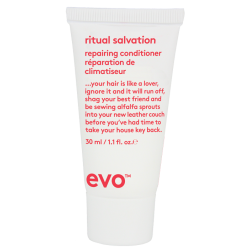 Ritual Salvation Repairing Conditioner Puoselėjantis kondicionierius, 30ml
