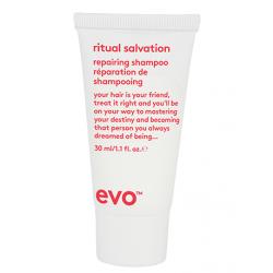 Ritual Salvation Repairing Shampoo Puoselėjamasis šampūnas, 30ml