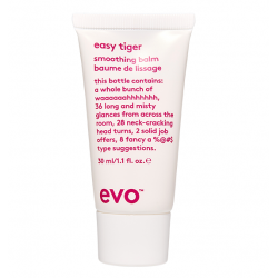 Easy Tiger Smoothing Balm Tiesinimo fluidas, 30ml