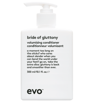 evo Bride Of Gluttony Volumising Conditioner Apimties suteikiantis kondicionierius, 300ml | inbeauty.lt