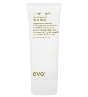 evo Gangsta Grip Bonding Resin Fiksuojanti plaukų guma, 200ml | inbeauty.lt