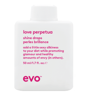 evo Love Perpetua Shine Drops Spindesio lašai, 50ml | inbeauty.lt