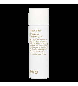 evo Water Killer Dry Shampoo Sausas šampūnas, 50ml | inbeauty.lt