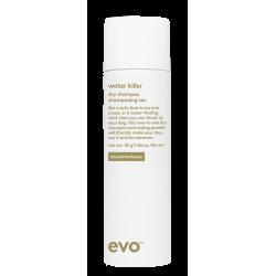 Water Killer Dry Shampoo Brunette Sausas šampūnas, 50ml