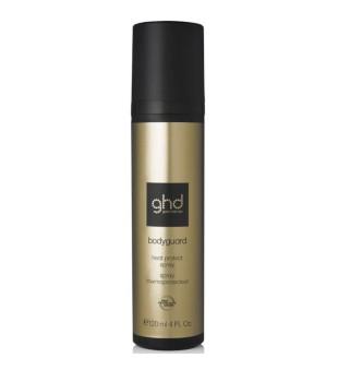 GHD Bodyguard Heat Protect Spray Nuo karščio saugantis plaukų purškiklis, 120 ml   inbeauty.lt