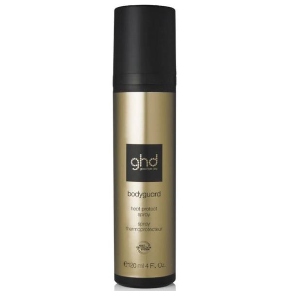 Bodyguard Heat Protect Spray Nuo karščio saugantis plaukų purškiklis, 120 ml