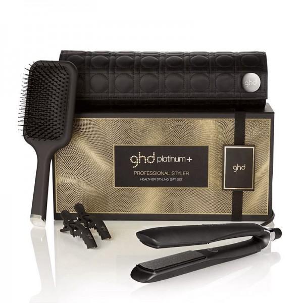 Platinum+ Healthier Styling Gift Set Plaukų formavimo rinkinys, 1vnt