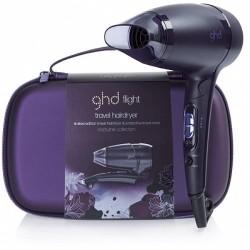 Flight Travel Hair Dryer Kelioninis plaukų džiovintuvas, 1 vnt.