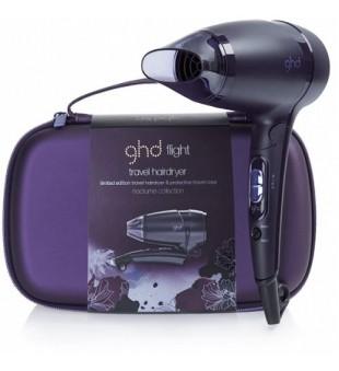 GHD Flight Travel Hair Dryer Kelioninis plaukų džiovintuvas, 1 vnt. | inbeauty.lt