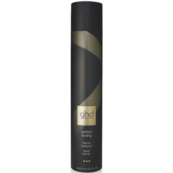 Perfect Ending Final Fix Hairspray Užbaigiamasis plaukų lakas, 400ml