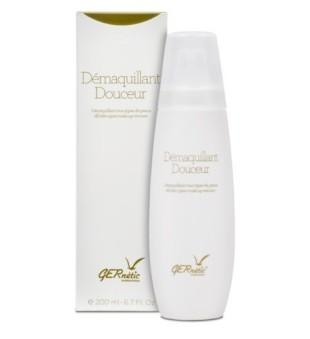 Gernetic Demaquillant Douceur Makiažo valiklis visų tipų odai, 200 ml | inbeauty.lt