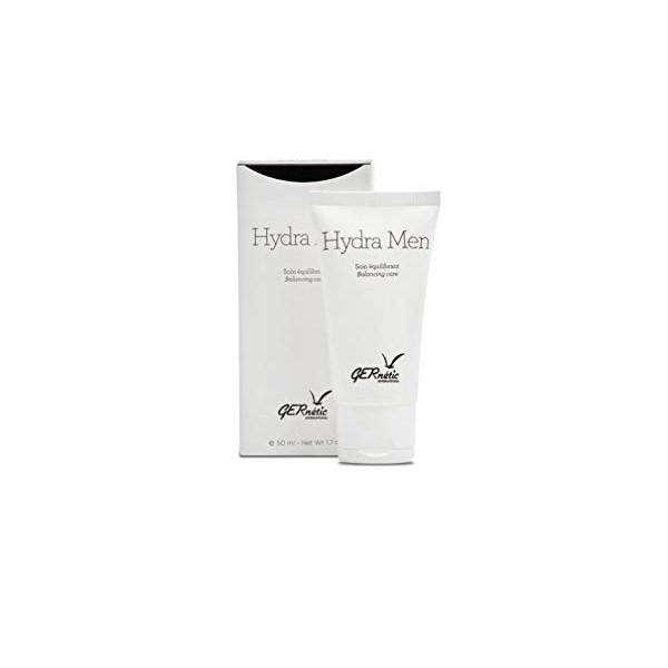 Hydra Men Dieninis, drėkinantis kremas su spf 5, 50 ml