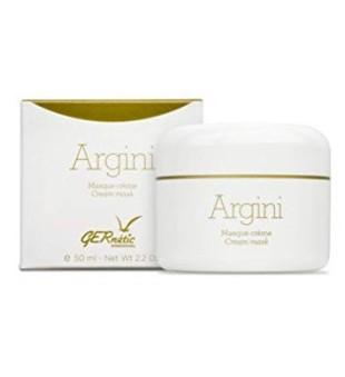 Gernetic Argini Cream Mask Kreminė kaukė sutraukianti poras, 50 ml | inbeauty.lt